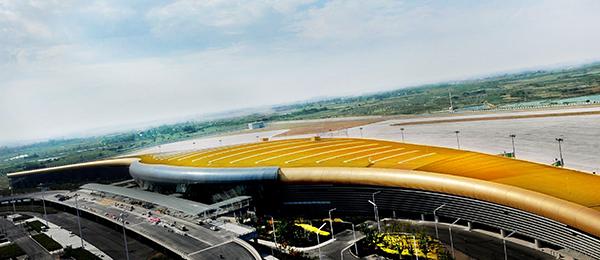 合肥新桥机场